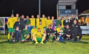 Caernarfon Town title